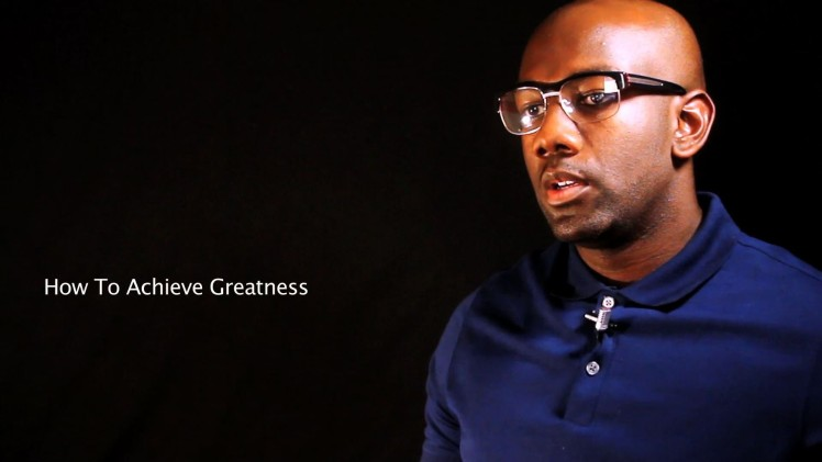 A Wise Way to Achieve Greatness | Cyrus Harper