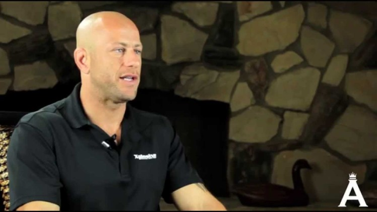 MMA Instructor Shares Advice and Inspiration