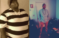 Success Story: From 390 Pounds to 213 Pounds