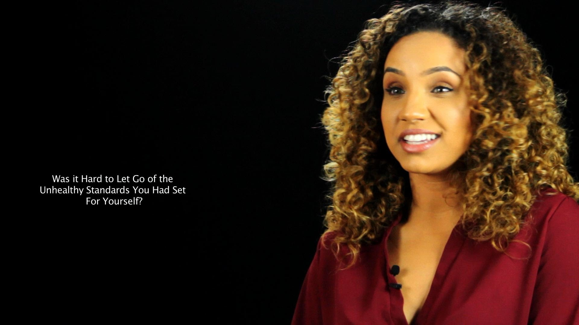 Fatima Elswify interview for A Wise Way