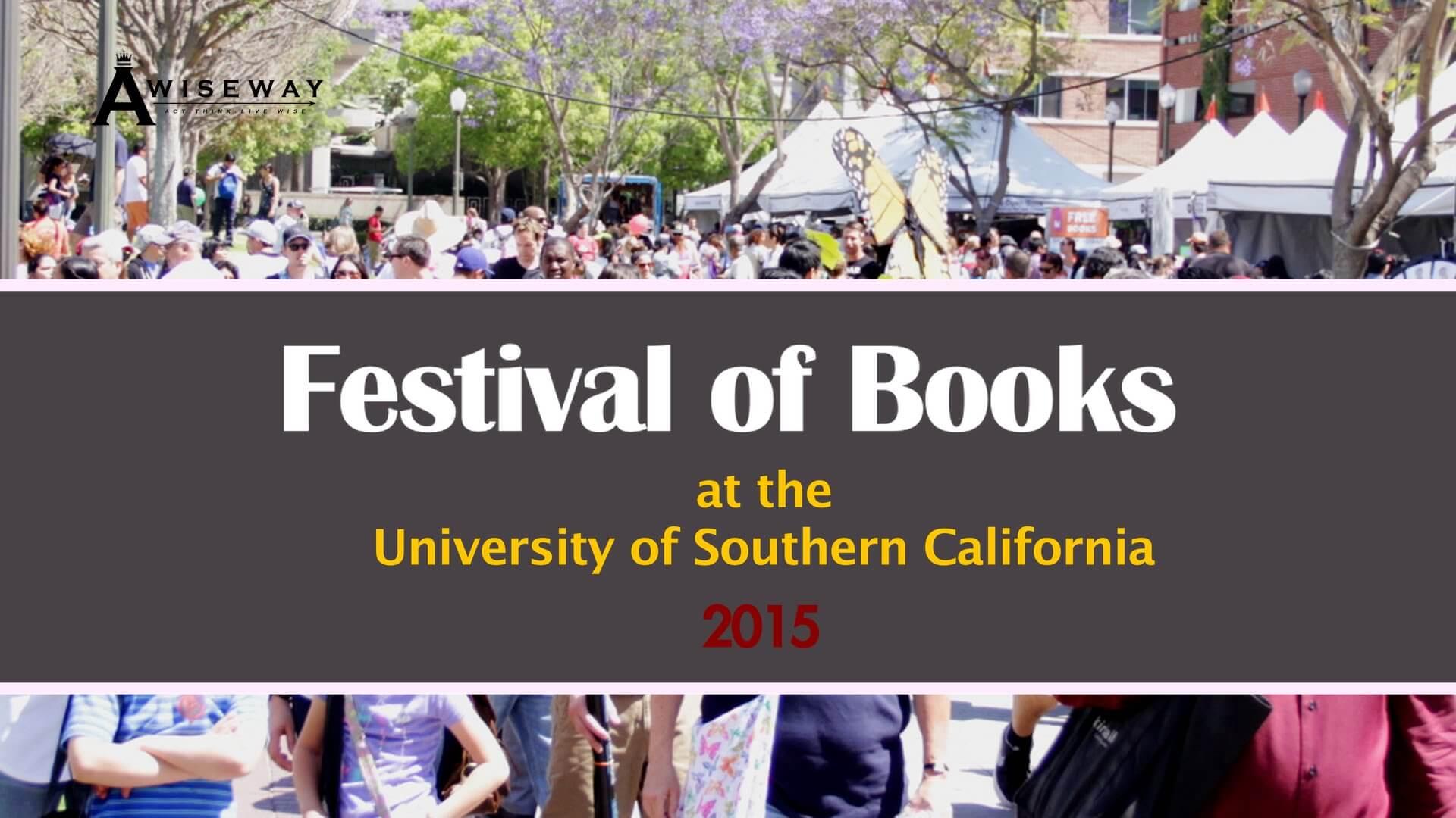 Festival Of Books 2015