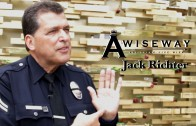 LAPD Officer Explains What Makes a Successful Police Officer