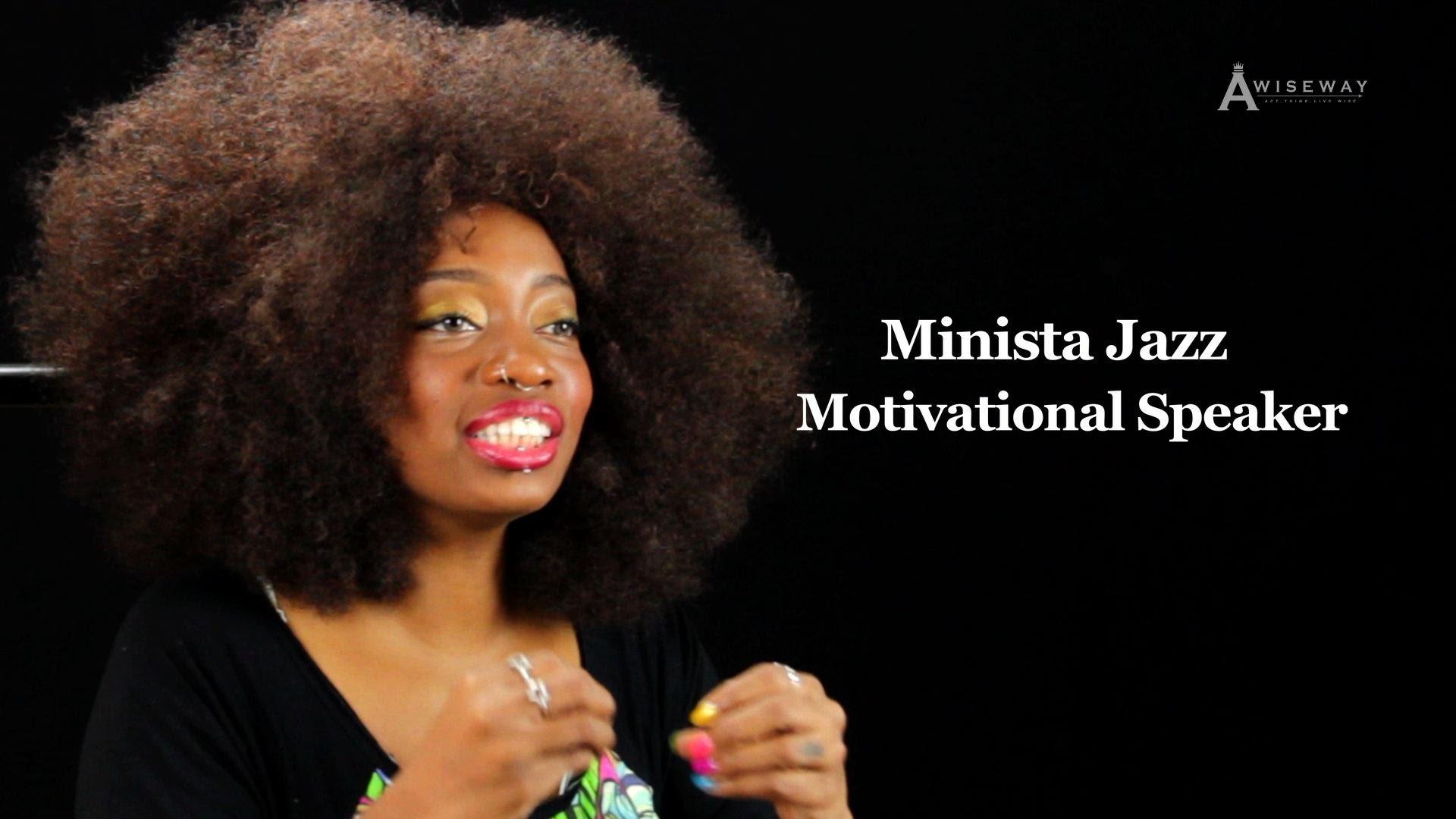 Motivational Speaker Shares the Misconception of Fame