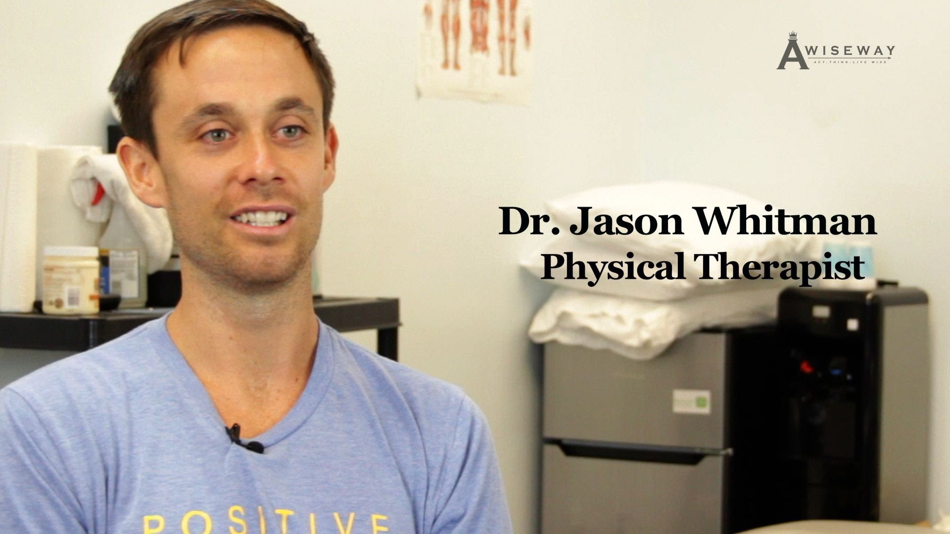Physical Therapist Shares His Role in an Assault Victims Recovery