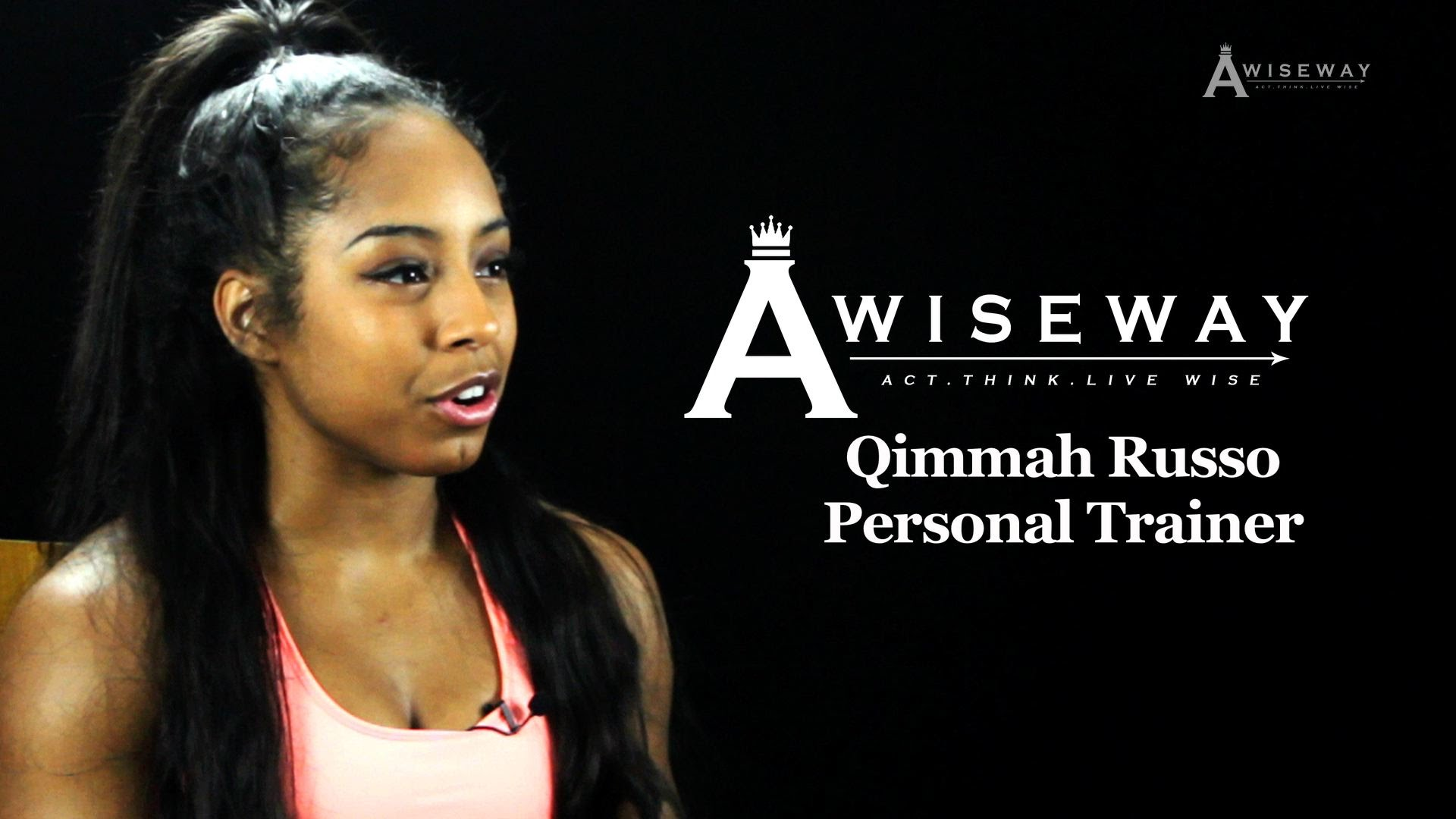 Qimmah Russo Explains the Most Challenging Aspect of Training Clients