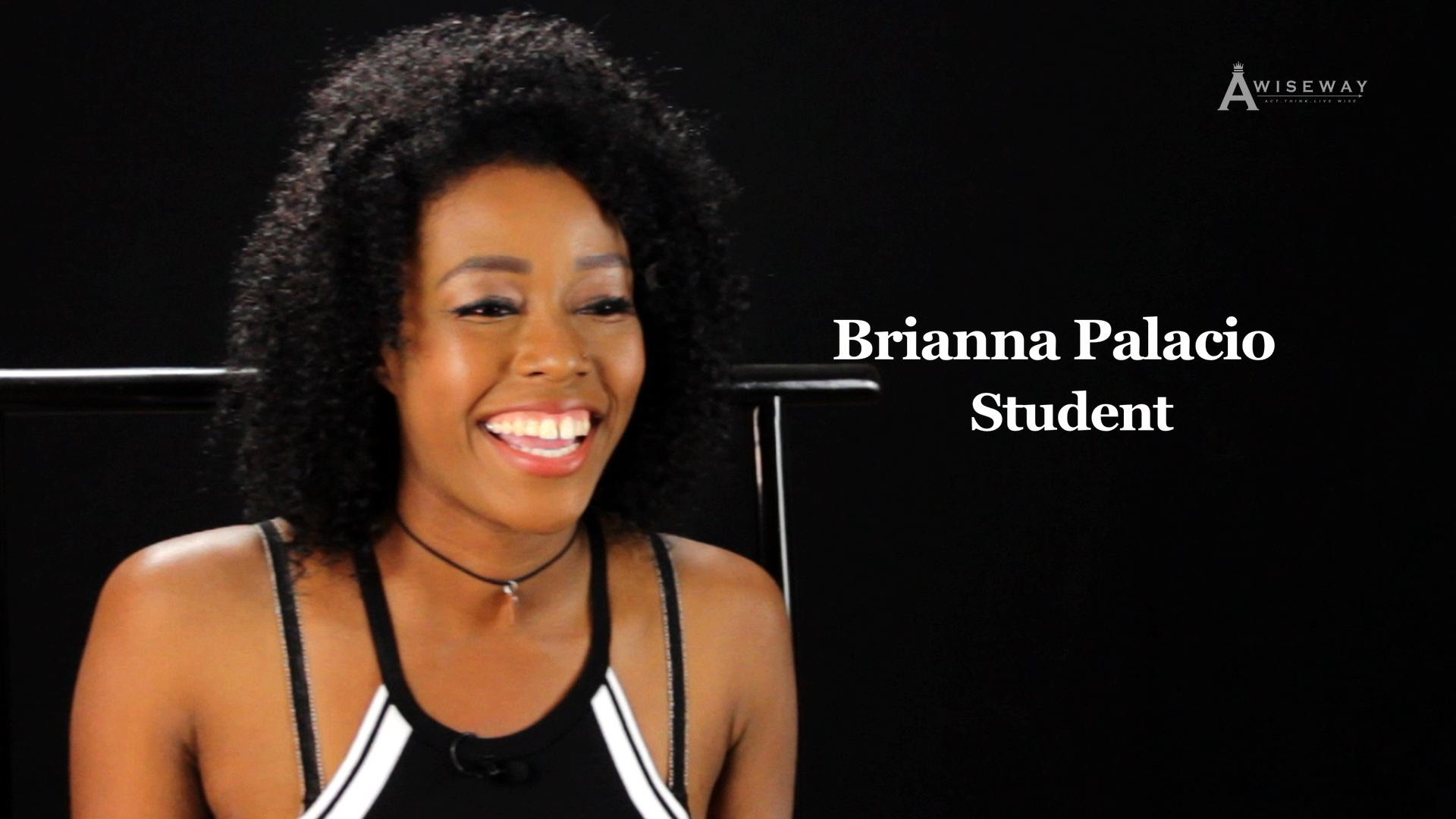 Student Discusses the Surprises in Transitioning from High School to College