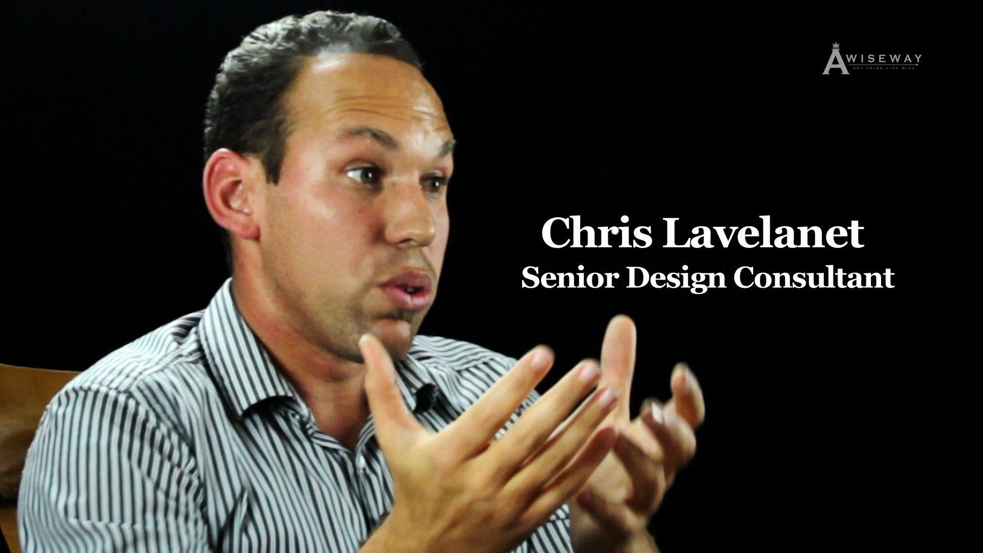 Advice on Accepting Design Criticism