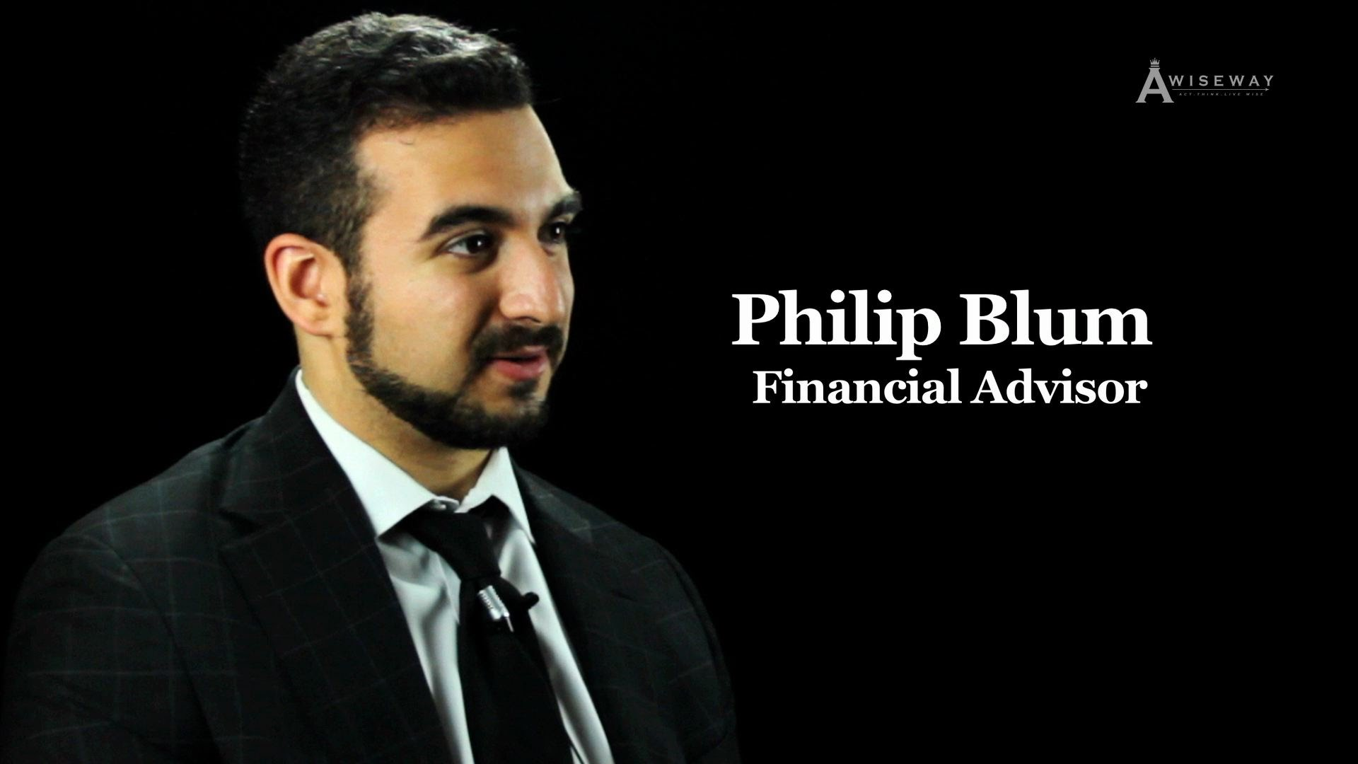 The Qualifications to Become a Financial Advisor
