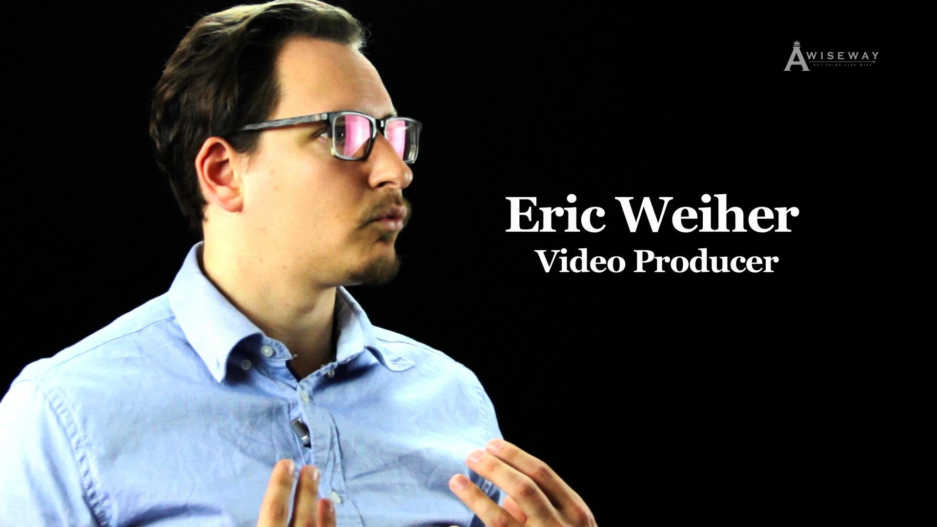 Why Organization is Important for a Video Producer
