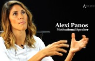 Alexi Panos Shares Her Powerful Story on Inspiring Others