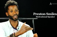 Preston Smiles Discusses The Love Mob and The Reason He Supports Others