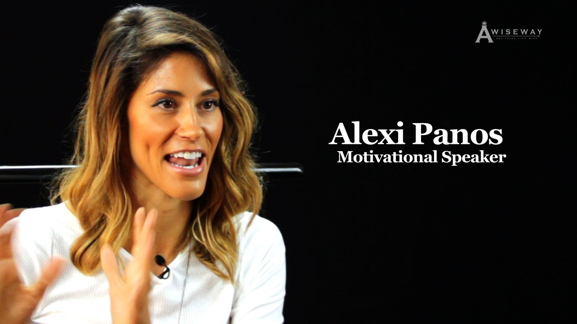 Alexi Panos Explains Why Reading is Important For Personal Growth