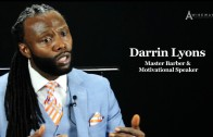 Motivational Speaker and Master Barber Discusses the Importance of Investing in Ourselves