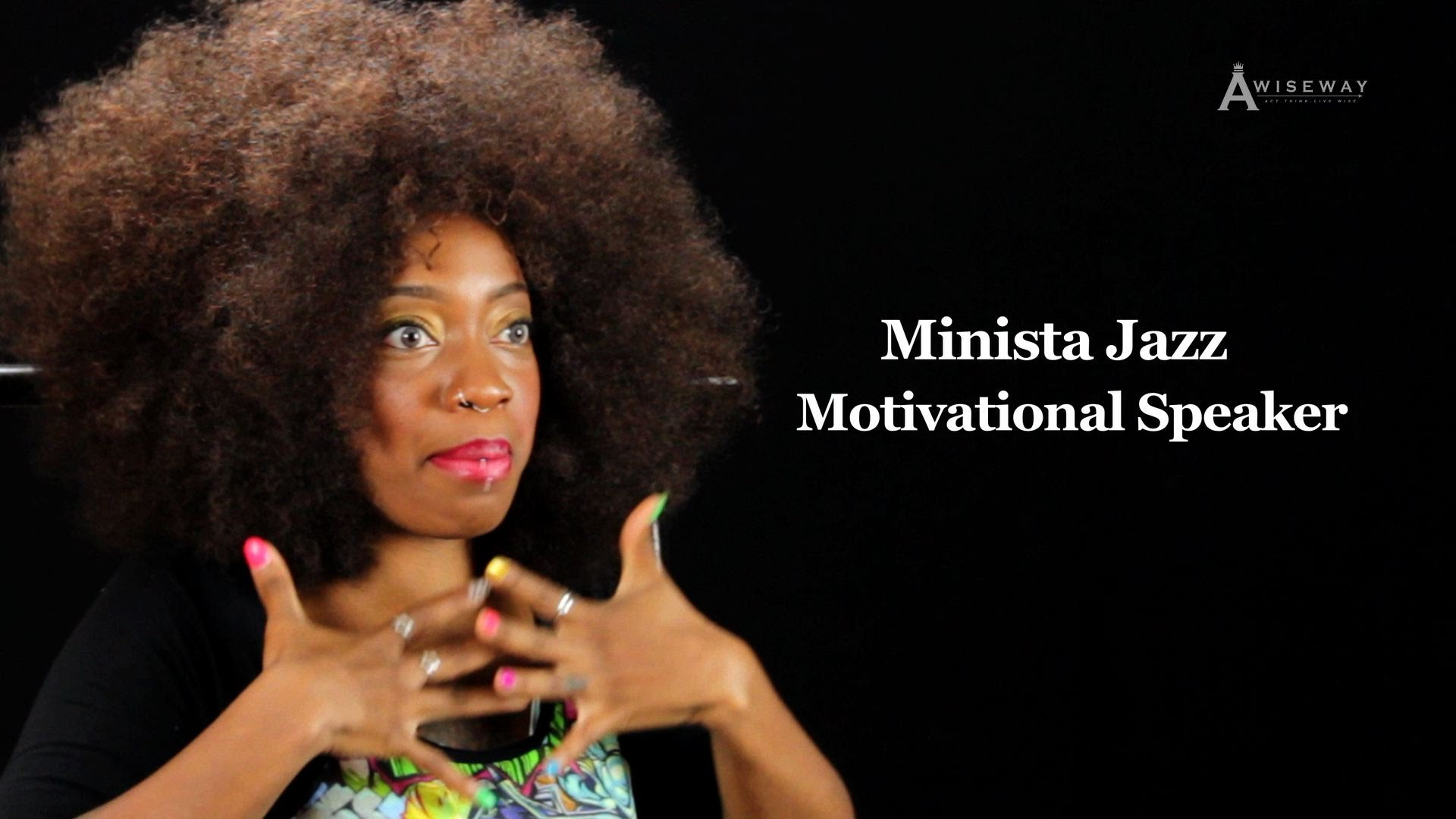 Motivational Speaker Says Everyone Should Know That They Are an Inspiration