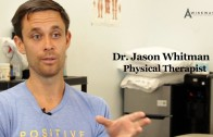 Physical Therapist Speaks About How He Loves the Patient Interaction