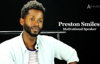 Preston Smiles Explains Why We Should Not Attach Ourselves to the Idea of Being Successful