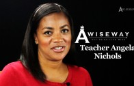 Teacher Explains the Learning Standard Shifts in the School System