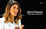 Alexi Panos Explains The Thought Process Needed in a Relationship
