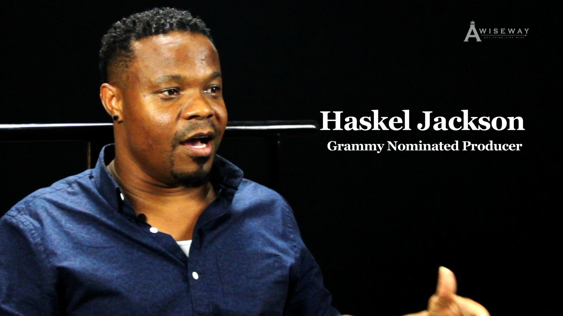 Grammy Nominated Producer Talks About What He Overcame to be Successful