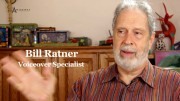 Voiceover Specialist Explains What He Loves Most About the Profession