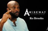 Ro Brooks Explains Why Winning a Oscar Will Help His Goal