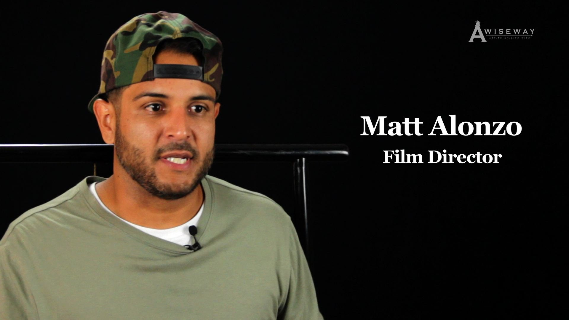 Film Director's Advice On Best Equipment for Filmmaking