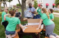 Cyrus Harper Donates Backpacks, Books, and Free Programing to Kids in TomTod Ideas