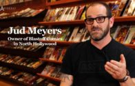 Blastoff Comics Owner, Jud Meyers Shares Being Cheated Out of a Comic as a Kid