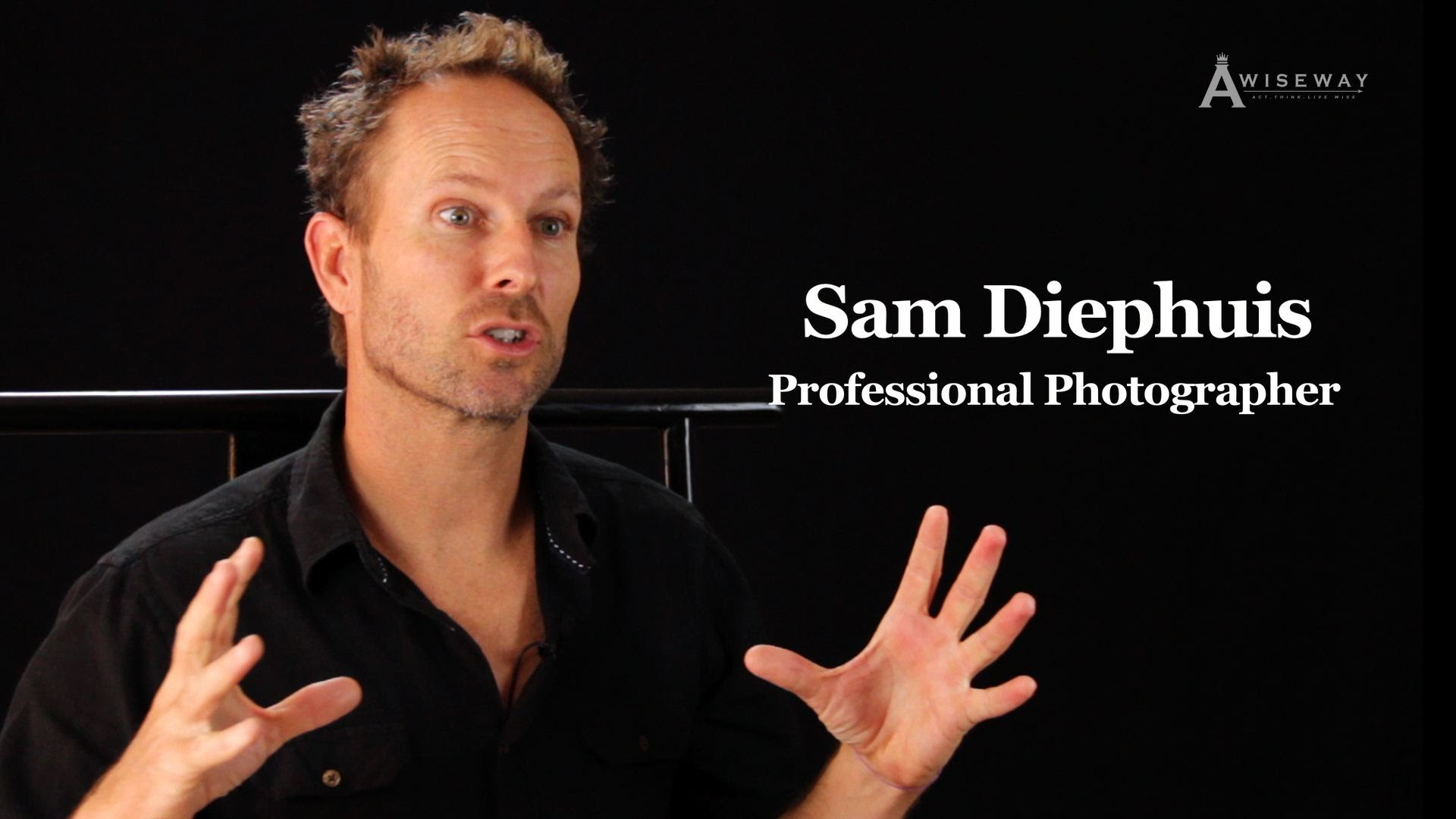 Professional Photographer Shares Advice for Beginners and the Potential within the Artform