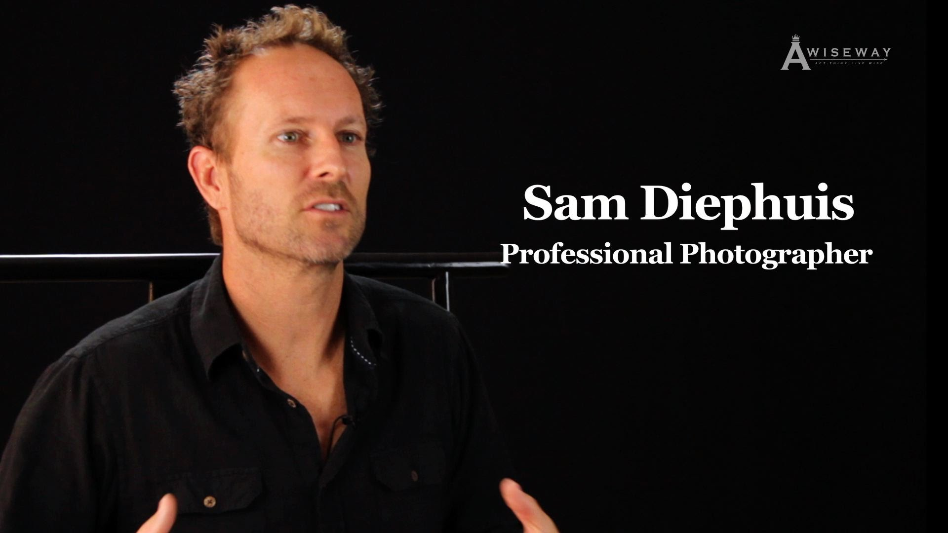 Professional Photographer Shares Working with the Big Brother Big Sister Program
