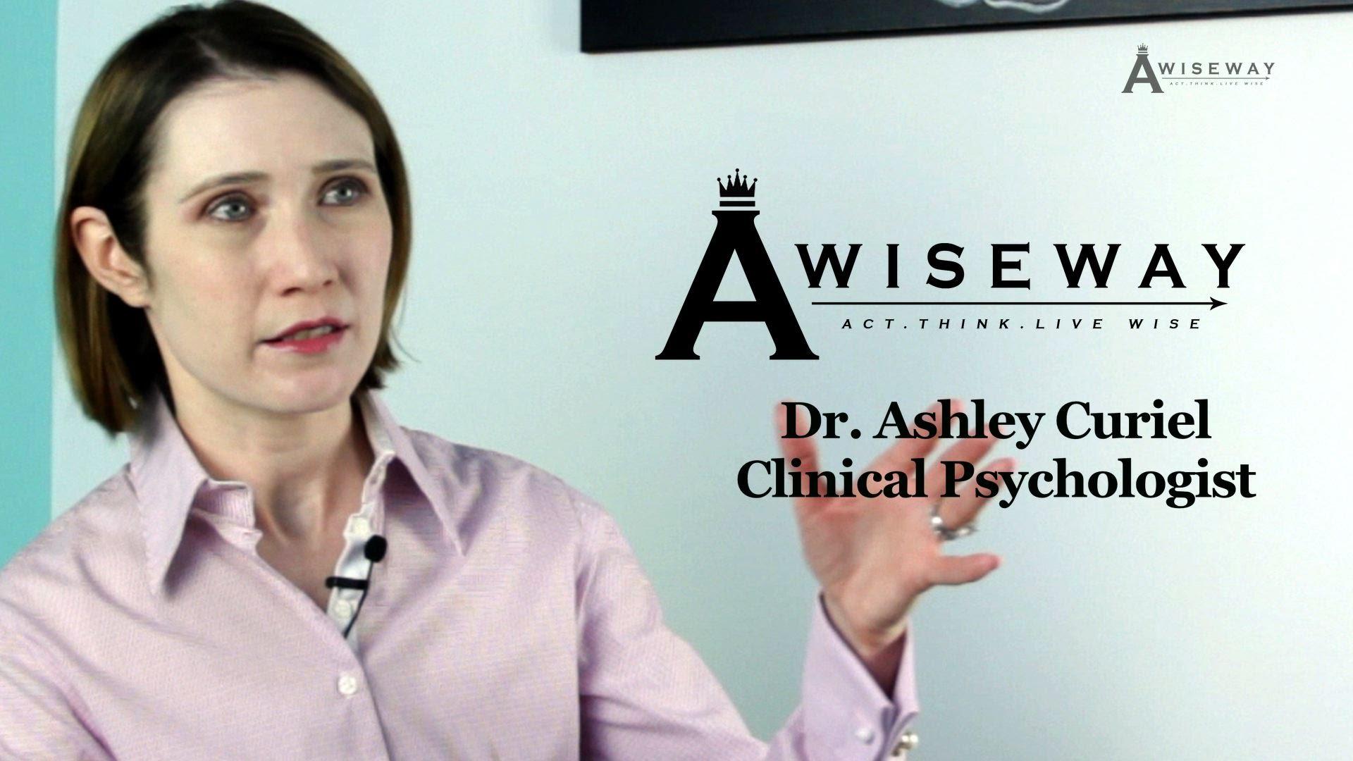 Psychologist Shares Inspiration for Pursing Career