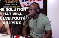 Cyrus the Solution Explains How to Understand Bullying in Schools
