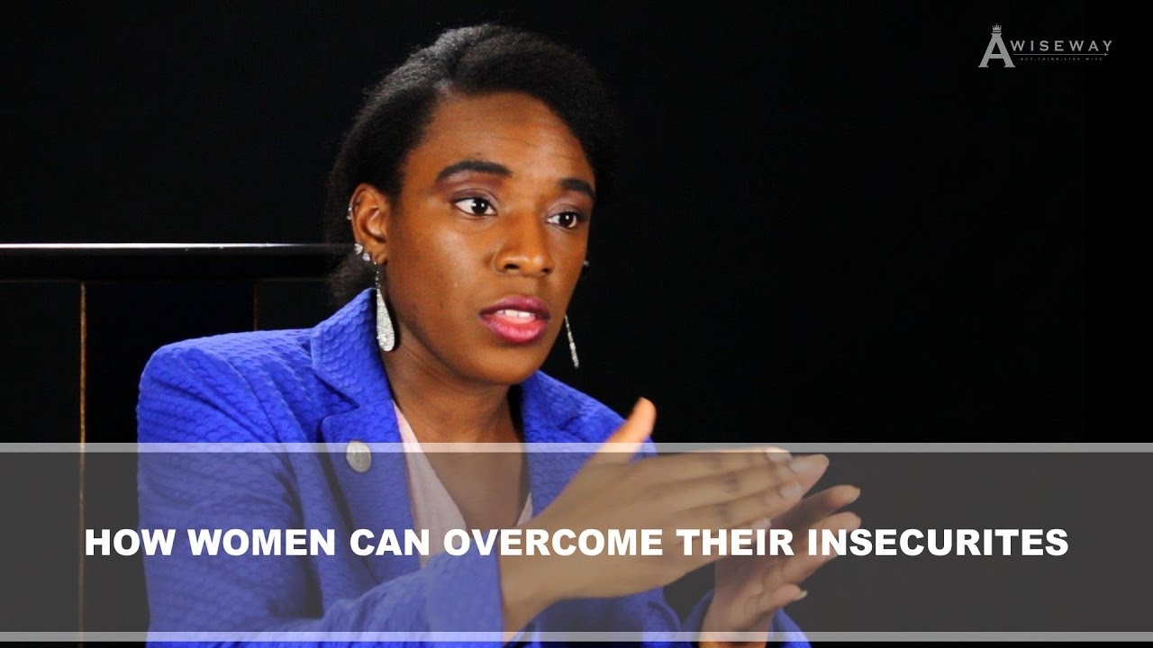 How Can DiscoverHer Help Women Overcome Insecurities?
