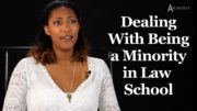 How to Deal with Being a Minority in Law School | Legal Advisor