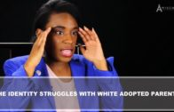 How to Deal with Identity Struggles with Adopted White Parents