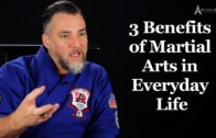 3 Benefits of Martial Arts in Everyday Life