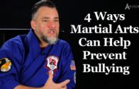 4 Ways Martial Arts Can Help Prevent Bullying