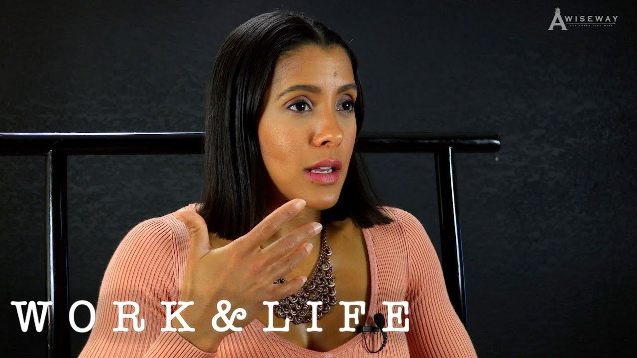 How to Handle Propositions in Meetings as an Actress | Doris Morgado